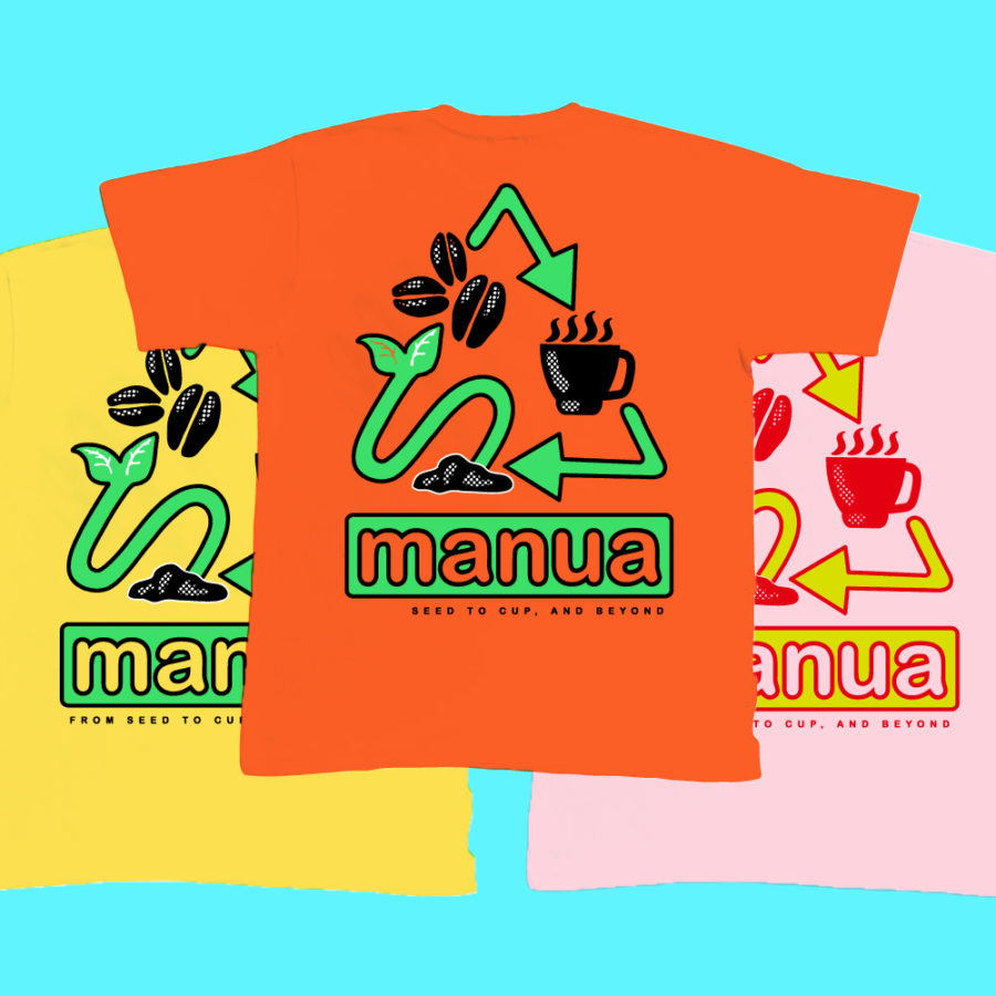 manua project × Hikaru Matsubara